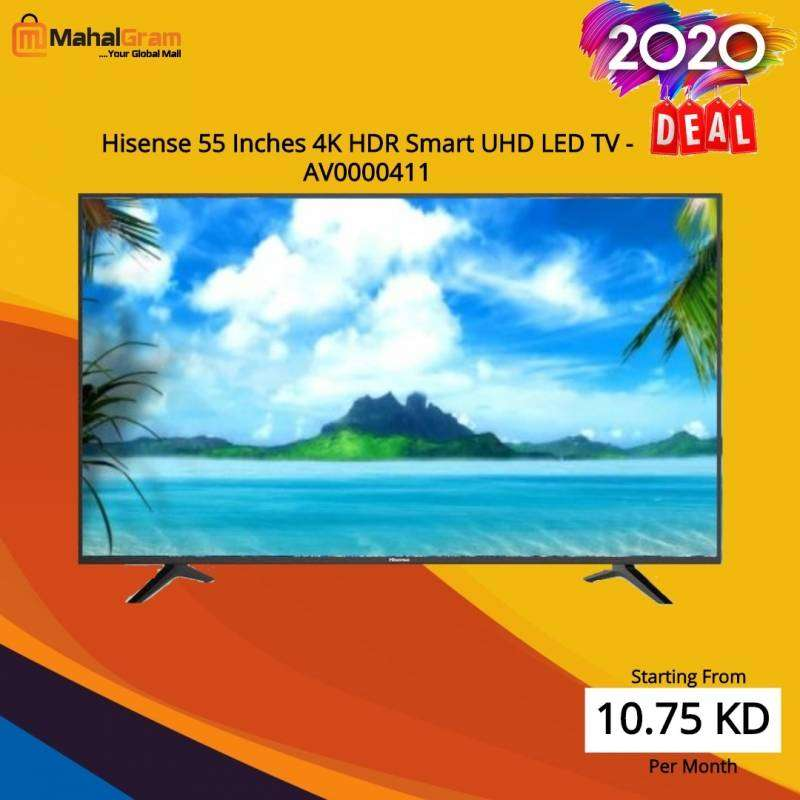 television-offer-mahalgram--kuwait