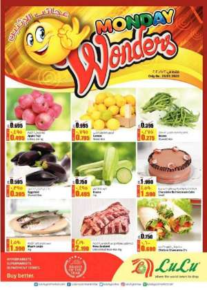 lulu-monday-wonders-offers in kuwait