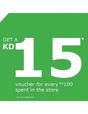get-a-kd-15-voucher in kuwait