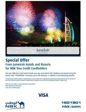 special-offer-from-jumeirah-hotels-and-resorts in kuwait