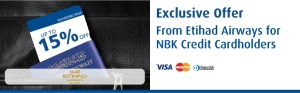 book-your-next-etihad-ticket-with-nbk-credit-cards in kuwait