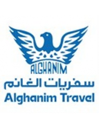 Alghanim Travel in kuwait