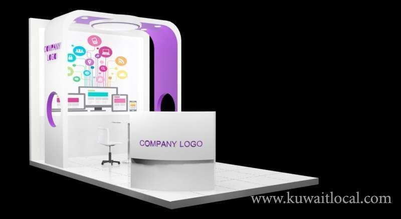 Exhibition Stand Kuwait : Smart power exhibitions kuwait local