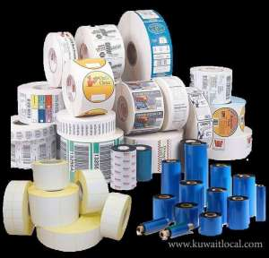 barcode-labels-kuwait