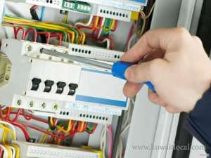 electricity-services-kuwait