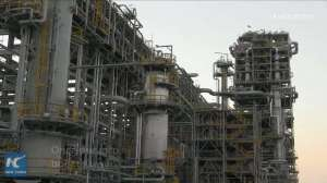 chinese-firm-builds-large-oil-refinery-for-kuwait_G2D